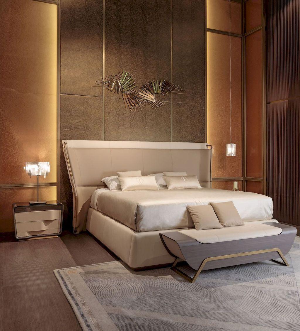 Fabulous Contemporary Bedroom Design Ideas 14