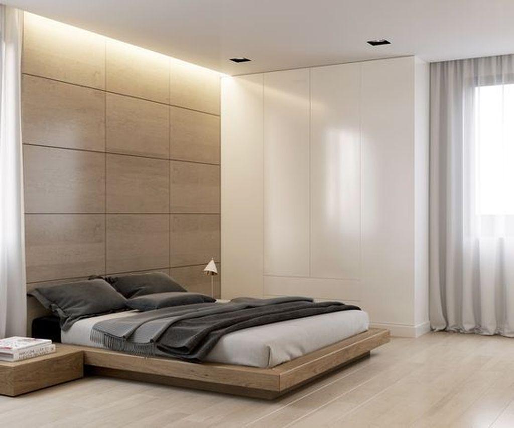 Fabulous Contemporary Bedroom Design Ideas 17