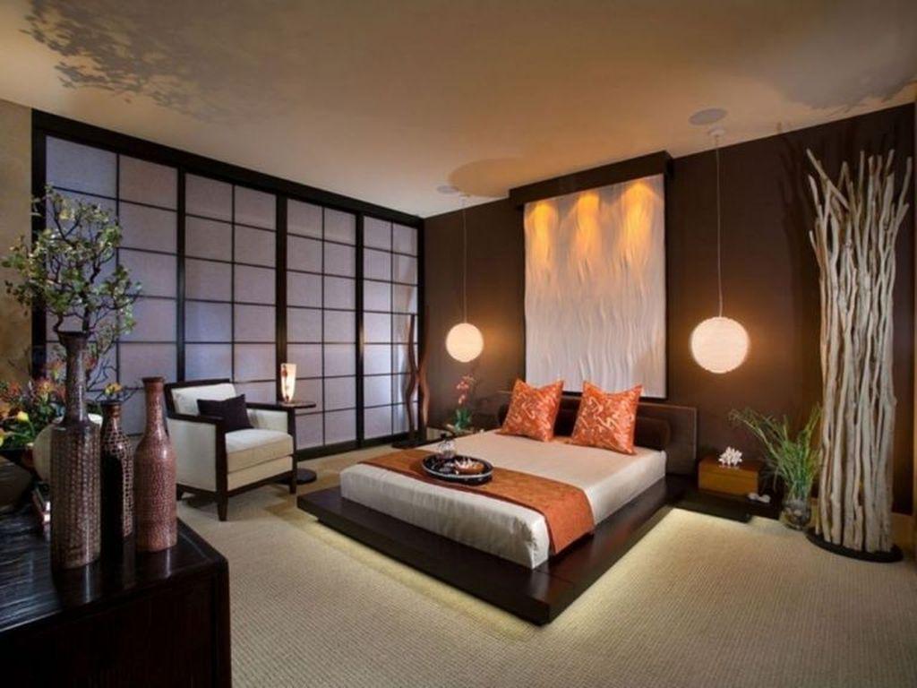 Fabulous Contemporary Bedroom Design Ideas 28