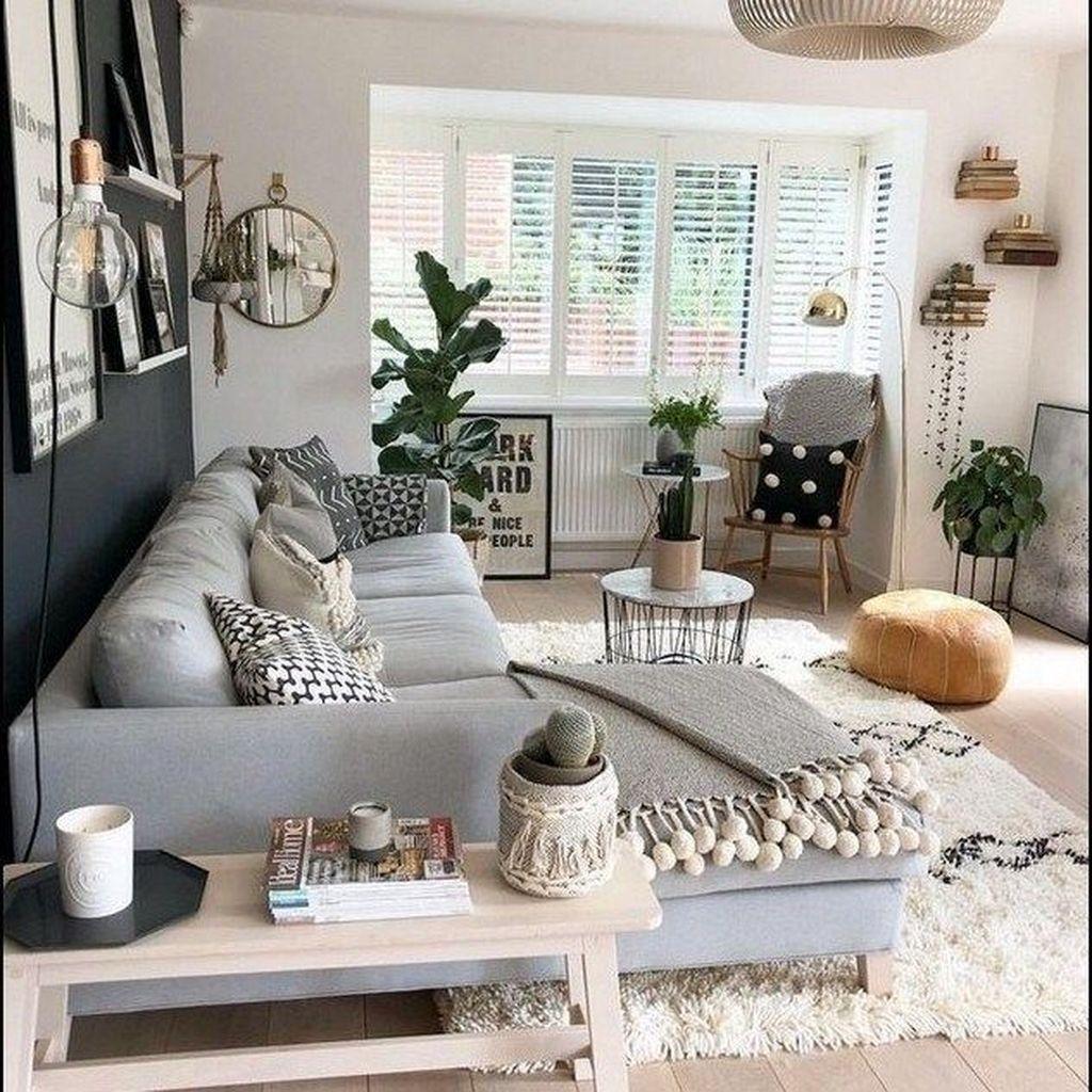Fabulous Small Home Decor Ideas 01