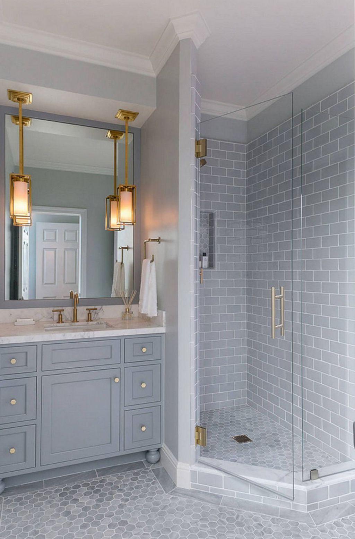 Inspiring Bathroom Tile Ideas 26