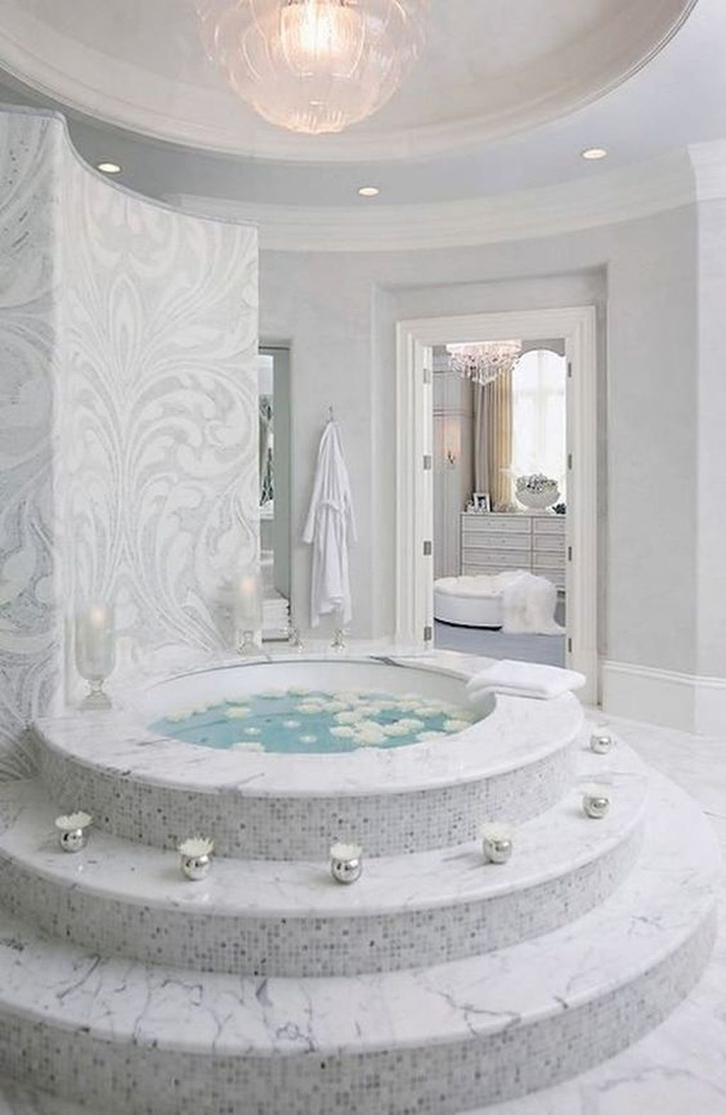 Luxury Bathroom Design And Decor Ideas 01