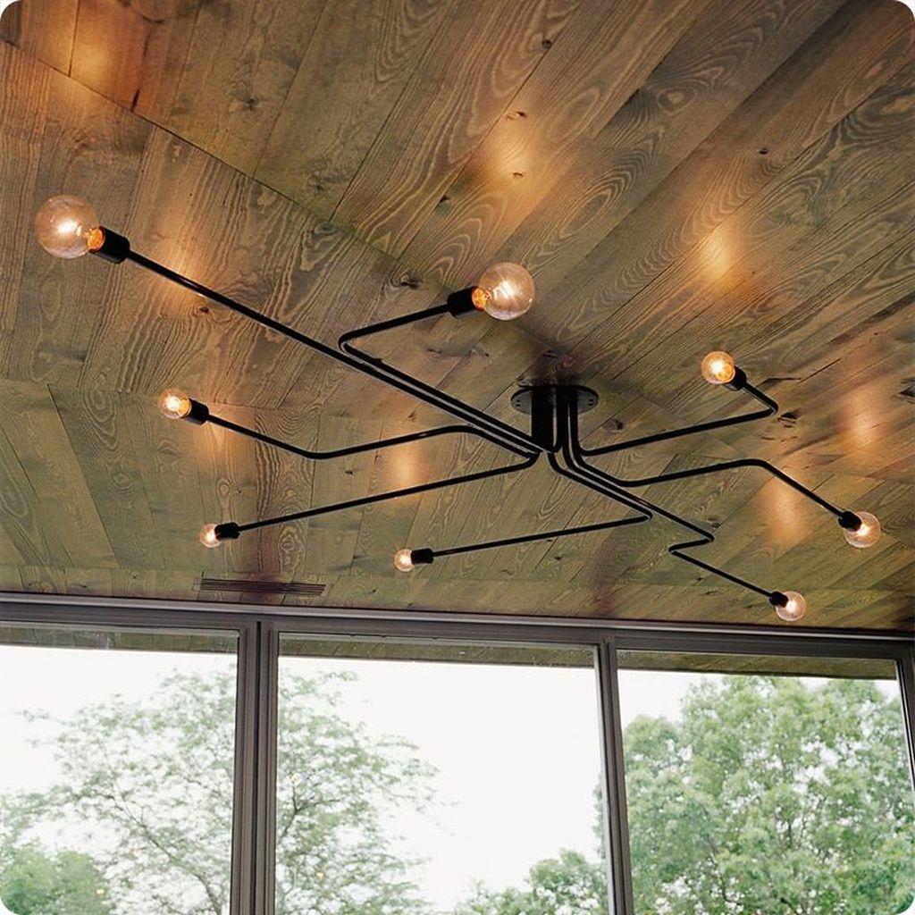 Nice Living Room Ceiling Lights Design Ideas 01