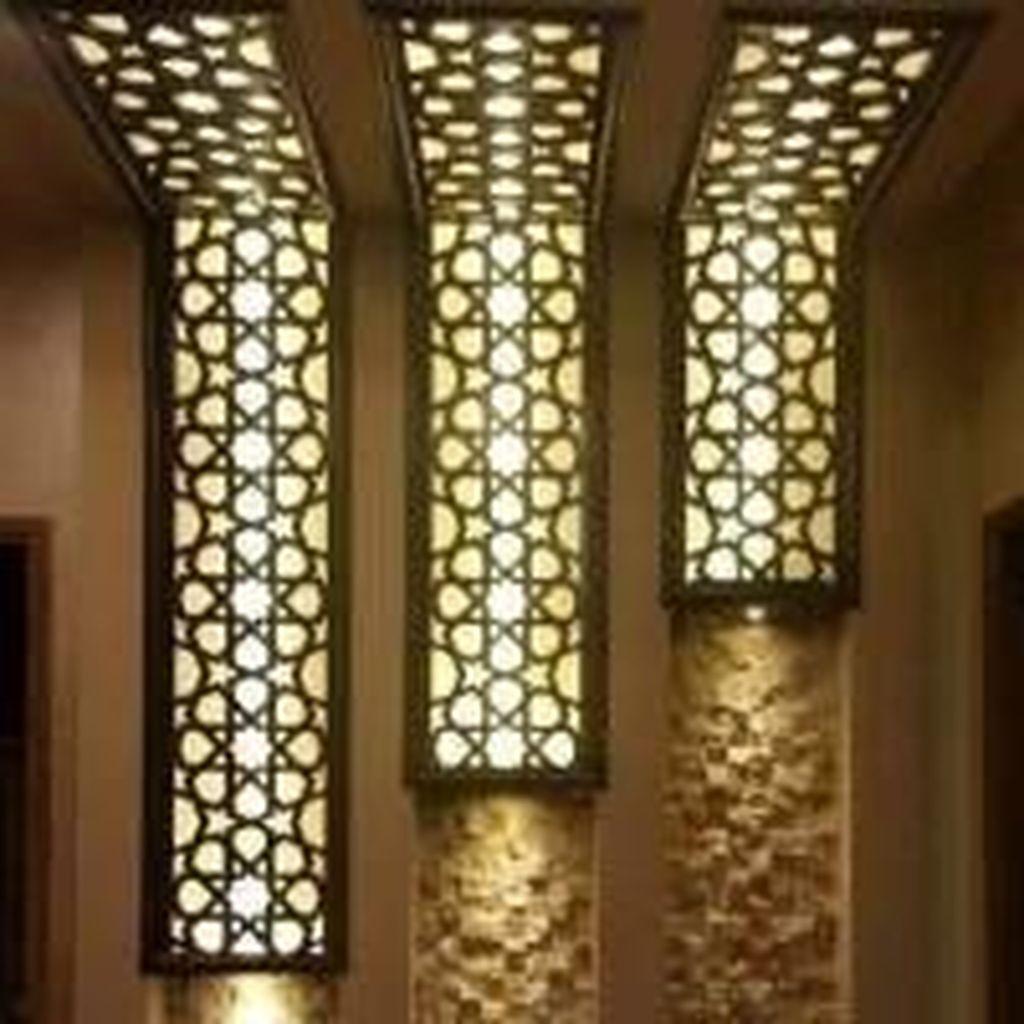 Nice Living Room Ceiling Lights Design Ideas 16