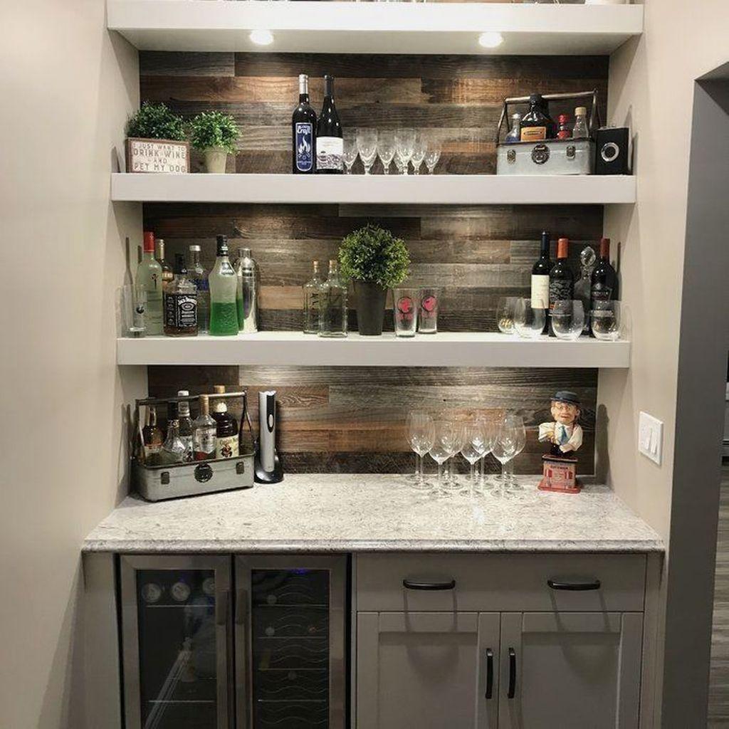 Popular Small Home Bar Design Ideas 07 1