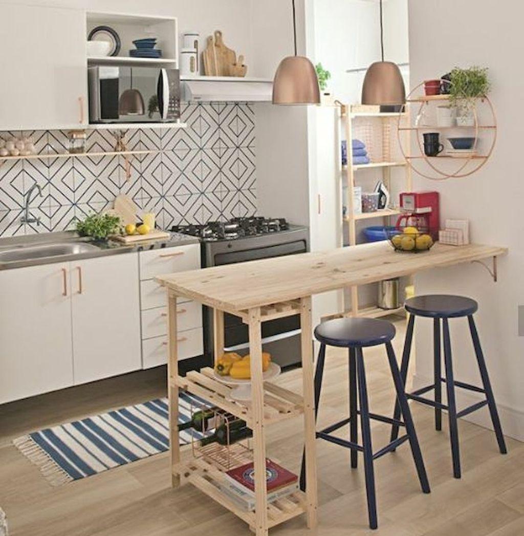 Popular Small Home Bar Design Ideas 17 1