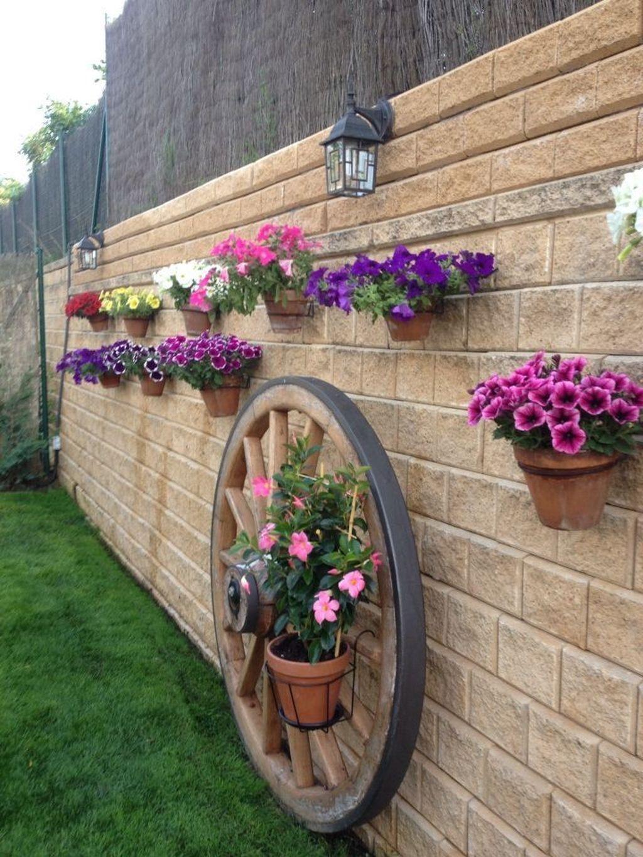 Stunning Garden Decoration Ideas 05