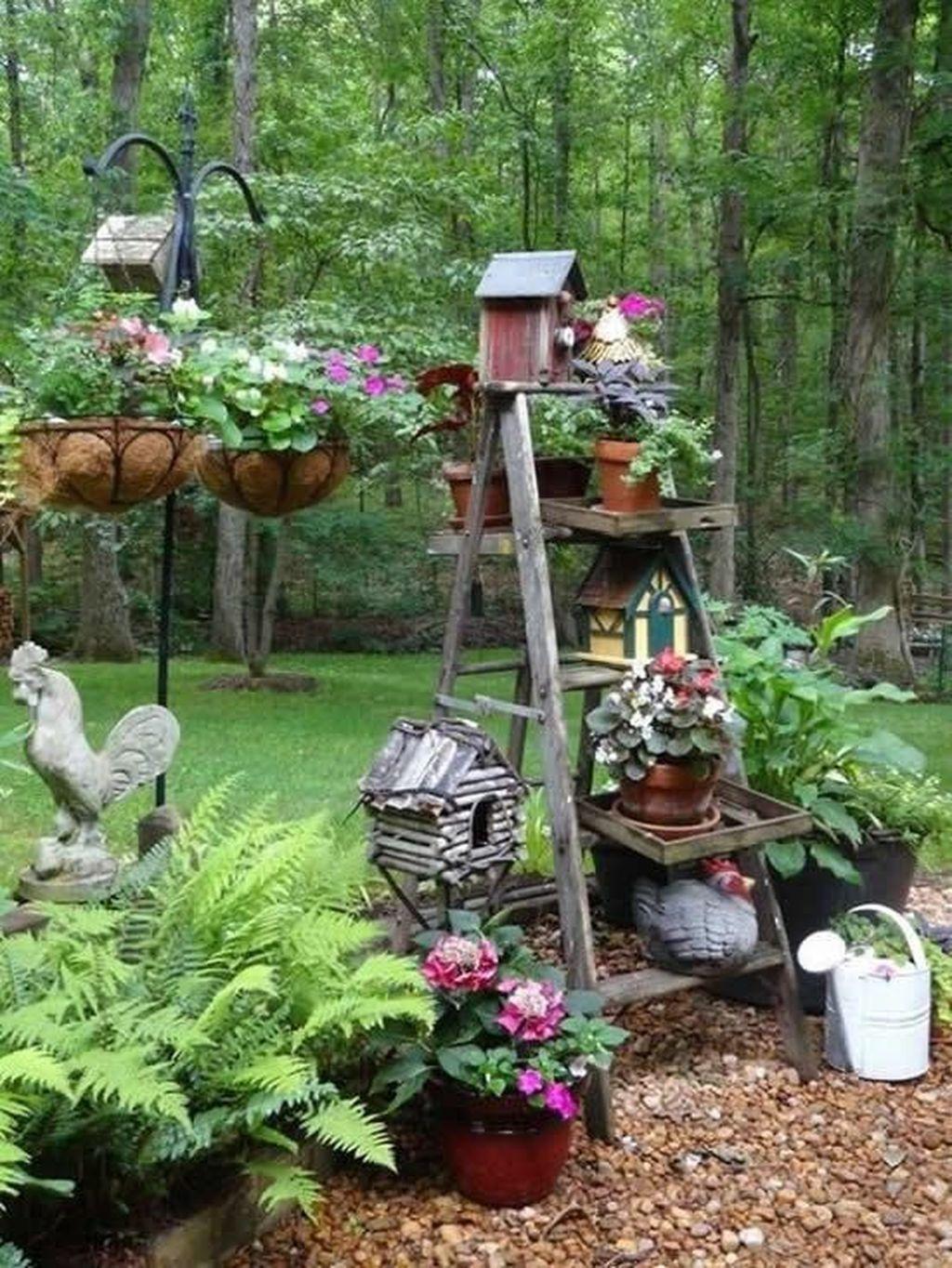 Stunning Garden Decoration Ideas 10