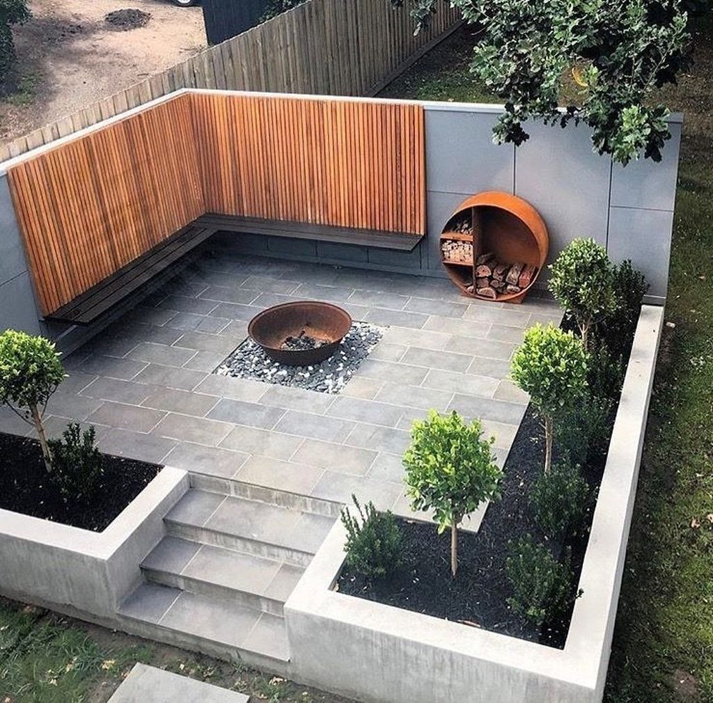 Stunning Garden Decoration Ideas 17