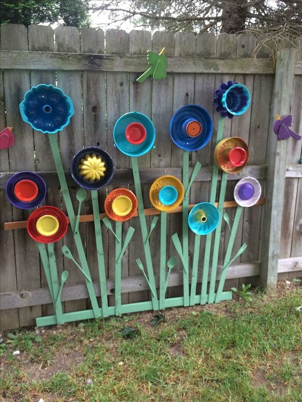 Stunning Garden Decoration Ideas 21