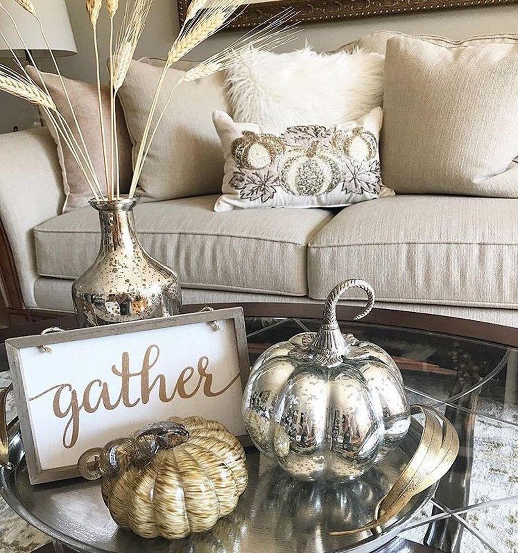 Stunning Halloween Living Room Decor Ideas Looks Scary 06