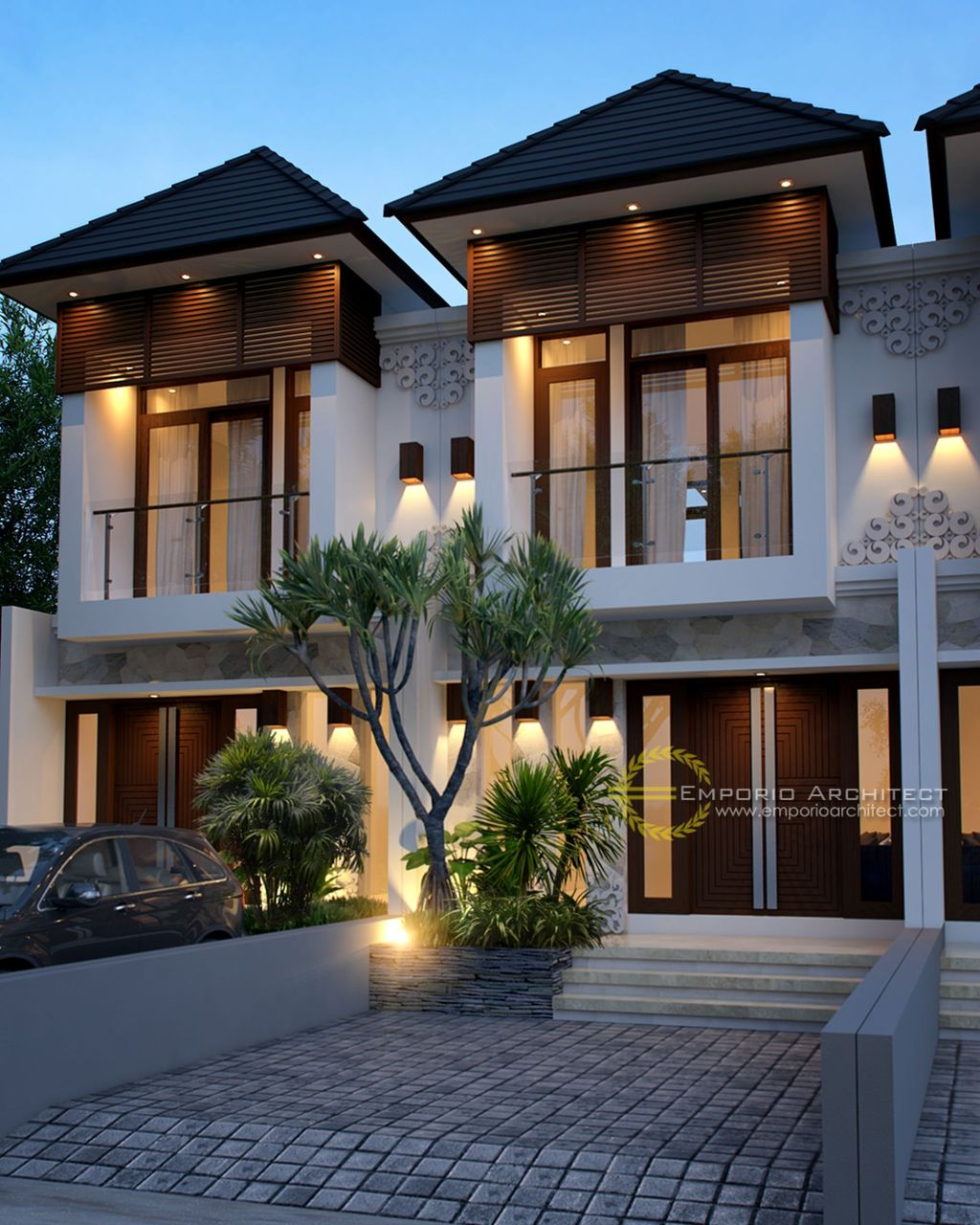 The Best Home Architecture Exterior Design Ideas 13