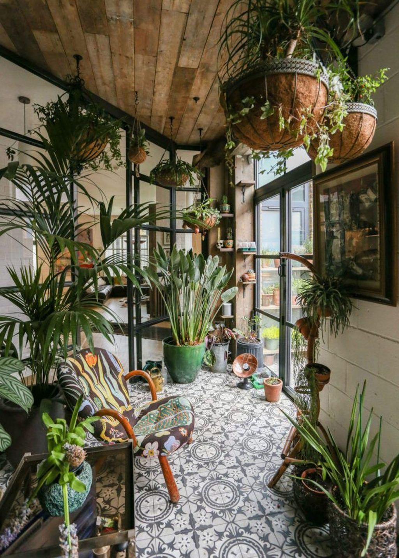 The Best Indoor Garden Ideas To Beautify Your Home 04