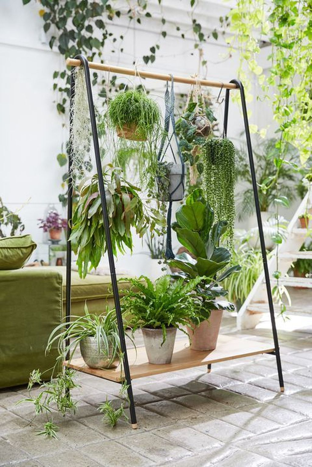 The Best Indoor Garden Ideas To Beautify Your Home 08