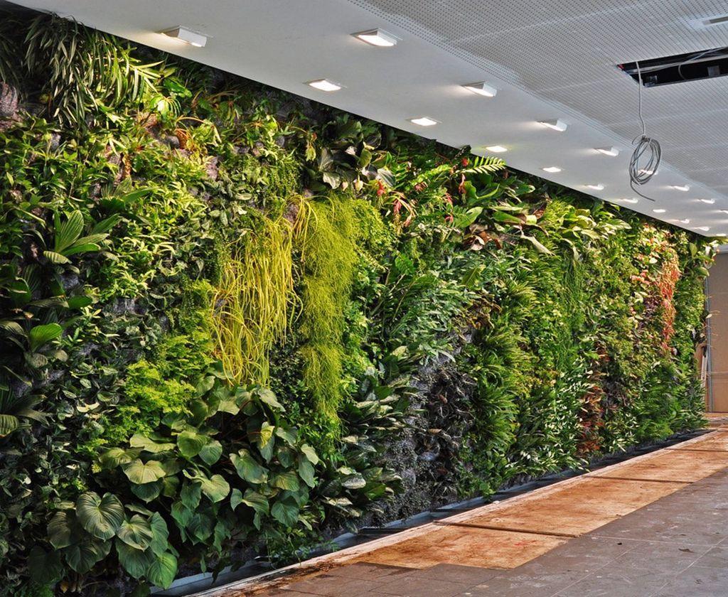 The Best Indoor Garden Ideas To Beautify Your Home 23