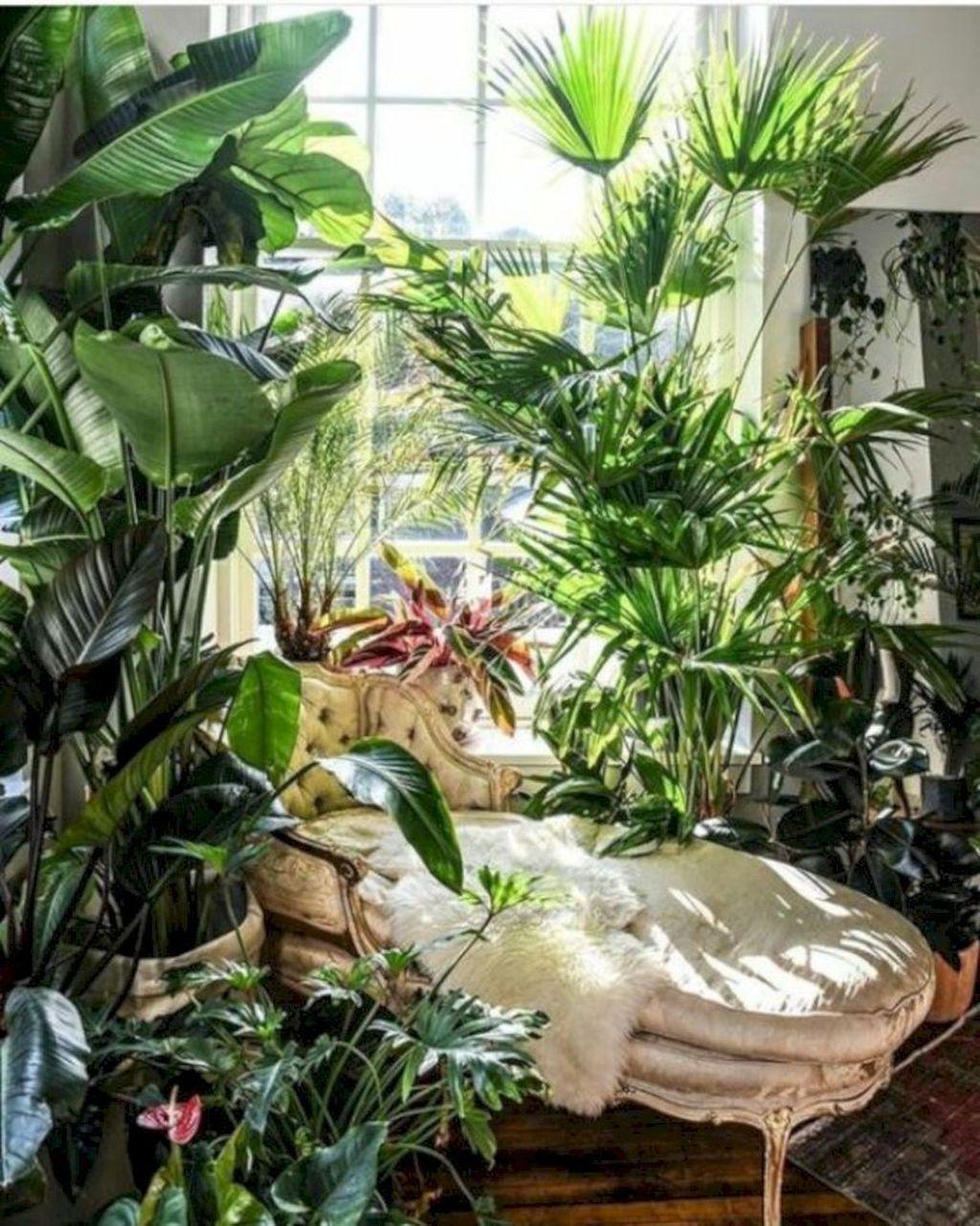 The Best Indoor Garden Ideas To Beautify Your Home 27