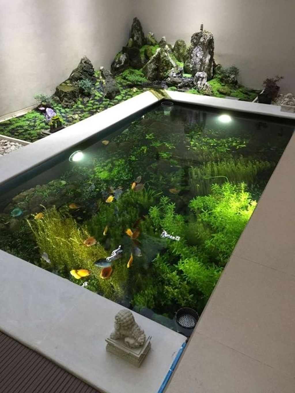 The Best Indoor Garden Ideas To Beautify Your Home 34