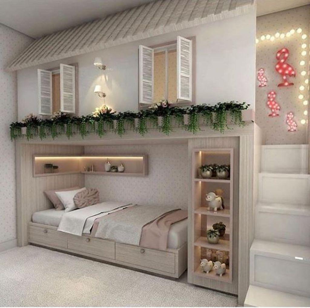 Amazing Kids Bedroom Decoration Ideas 06