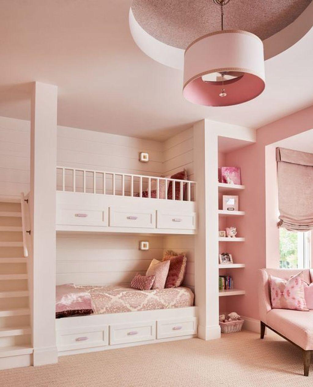 Amazing Kids Bedroom Decoration Ideas 14