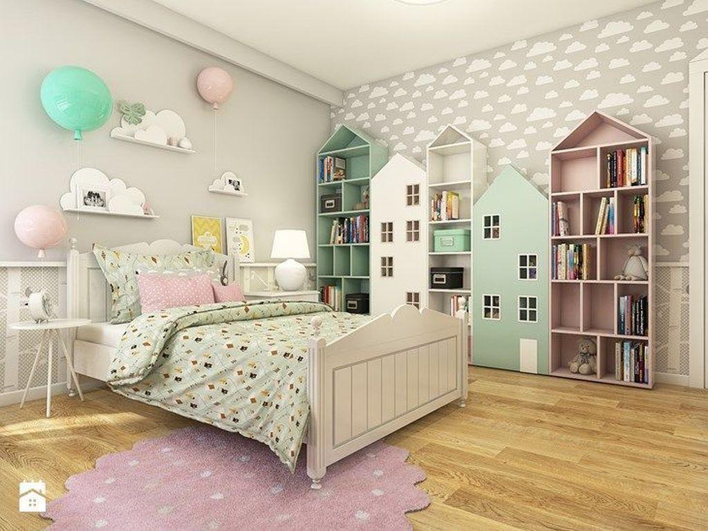 Amazing Kids Bedroom Decoration Ideas 15