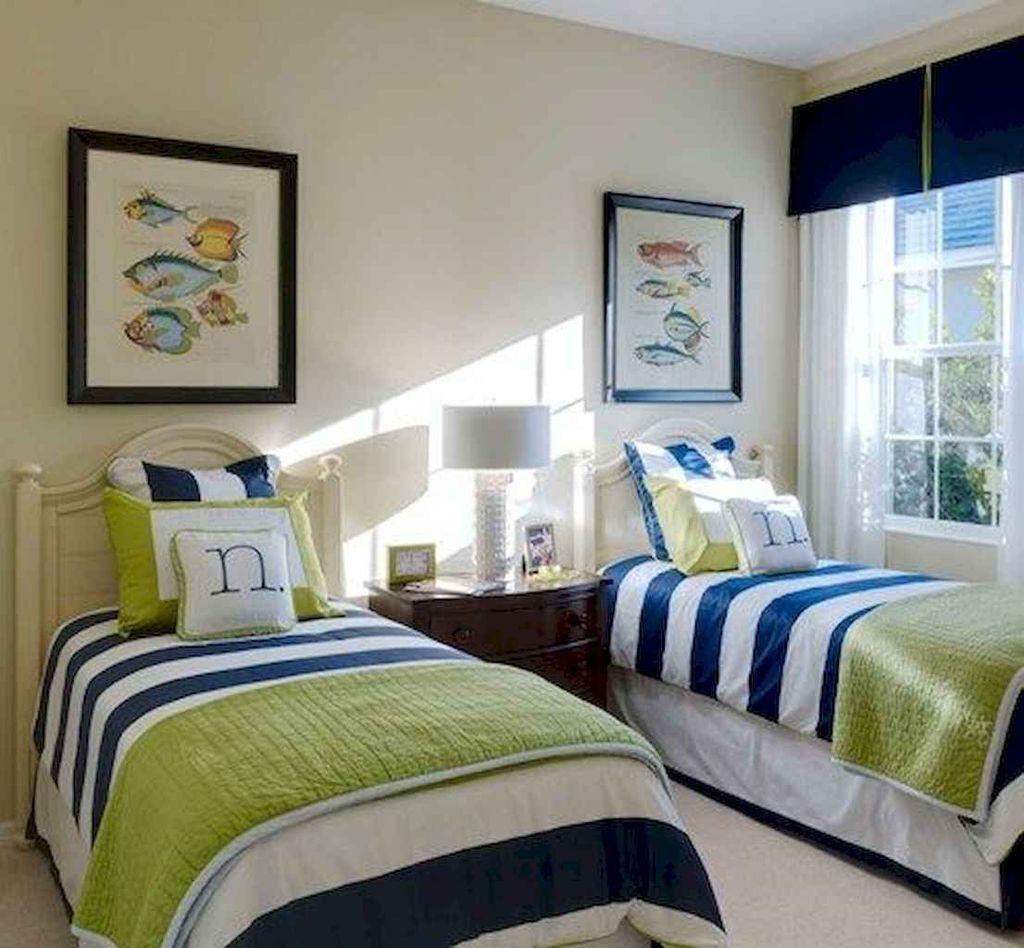 Amazing Kids Bedroom Decoration Ideas 16
