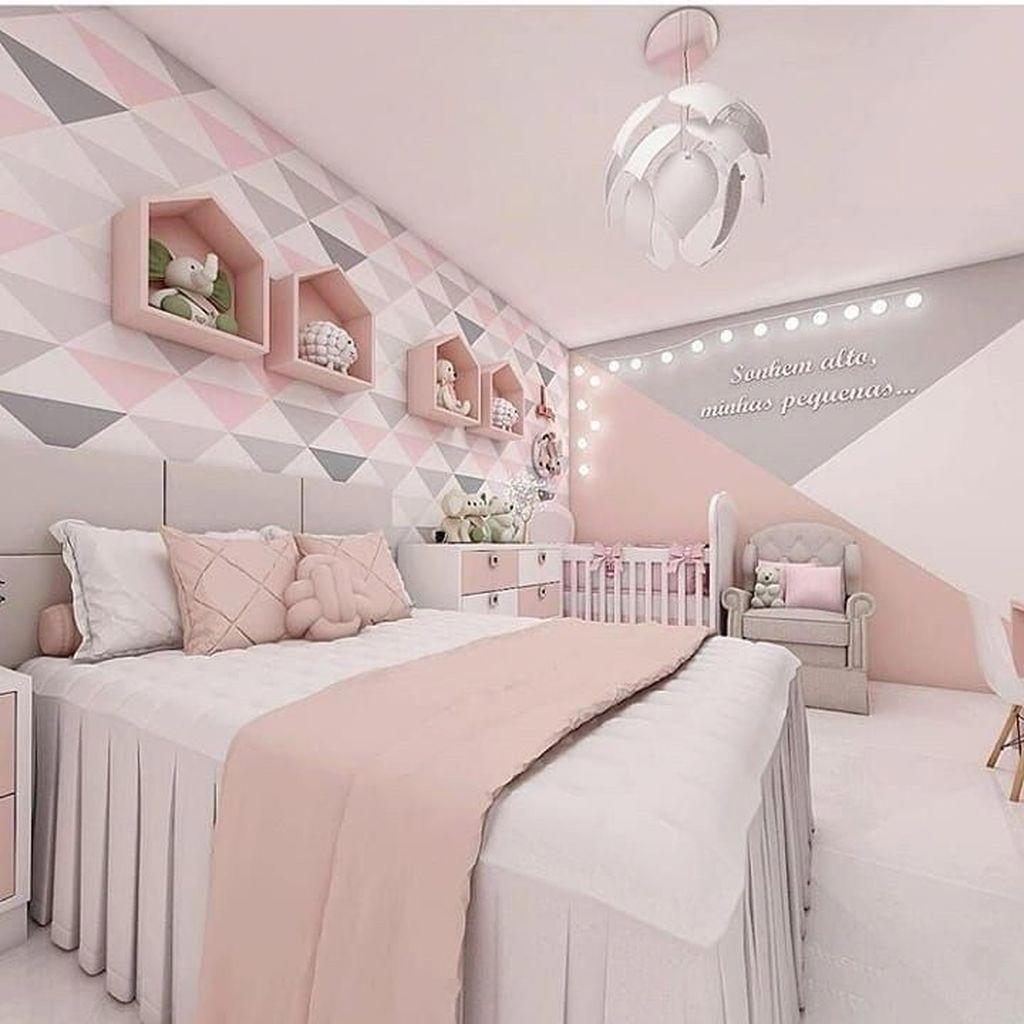 Amazing Kids Bedroom Decoration Ideas 20
