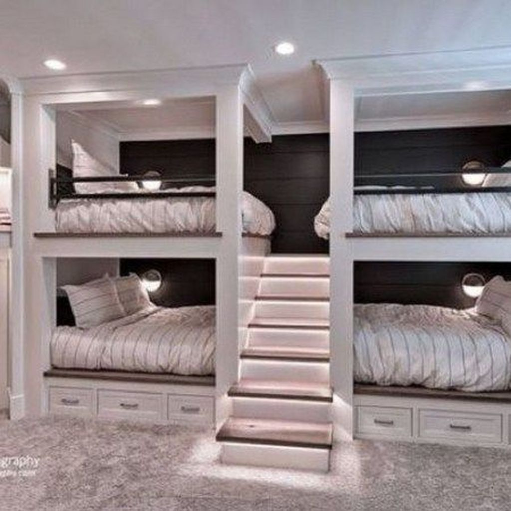Amazing Kids Bedroom Decoration Ideas 28