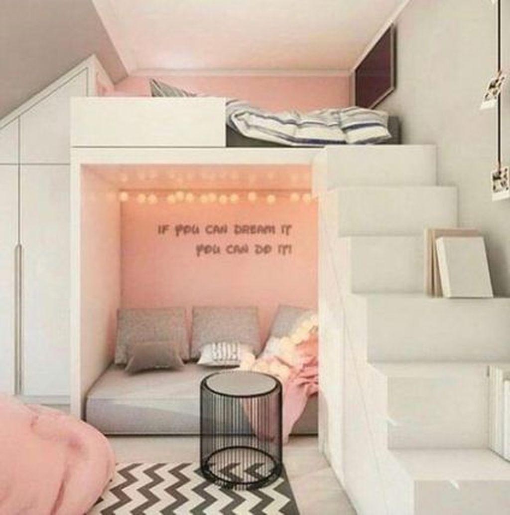 Amazing Kids Bedroom Decoration Ideas 32