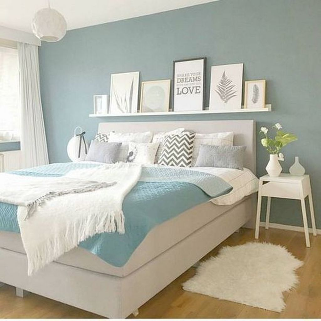 Fabulous Bedroom Color Ideas 22