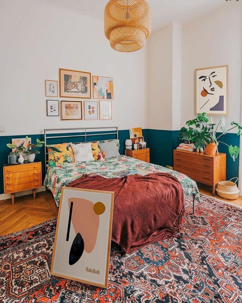 Fabulous Bedroom Color Ideas 30