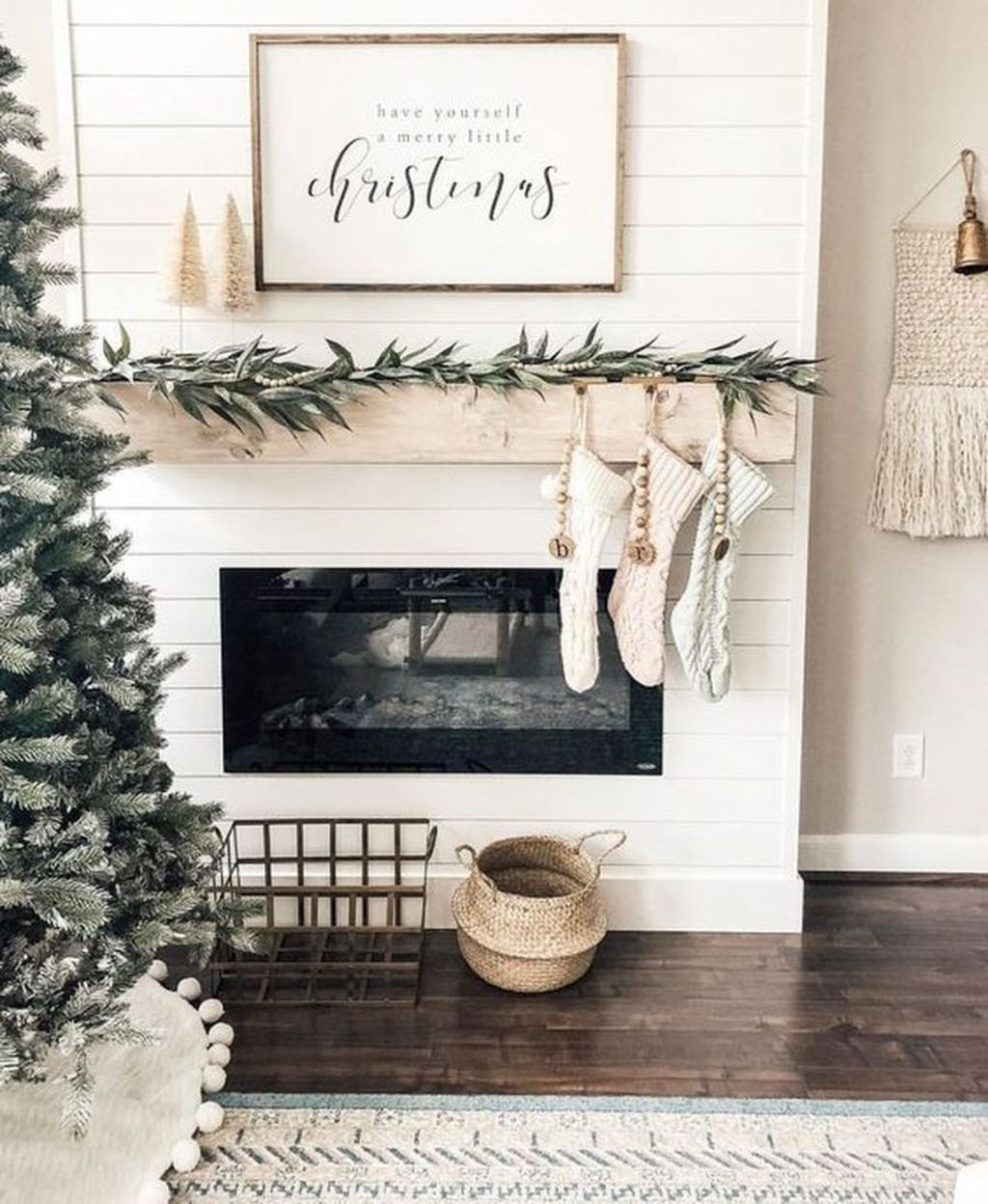 Fabulous Winter Home Decor Ideas 01
