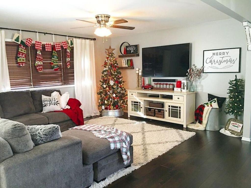 Fabulous Winter Home Decor Ideas 07