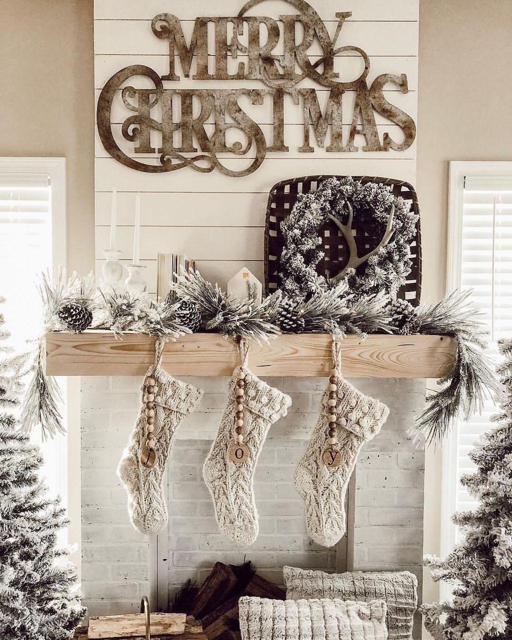 Fabulous Winter Home Decor Ideas 10