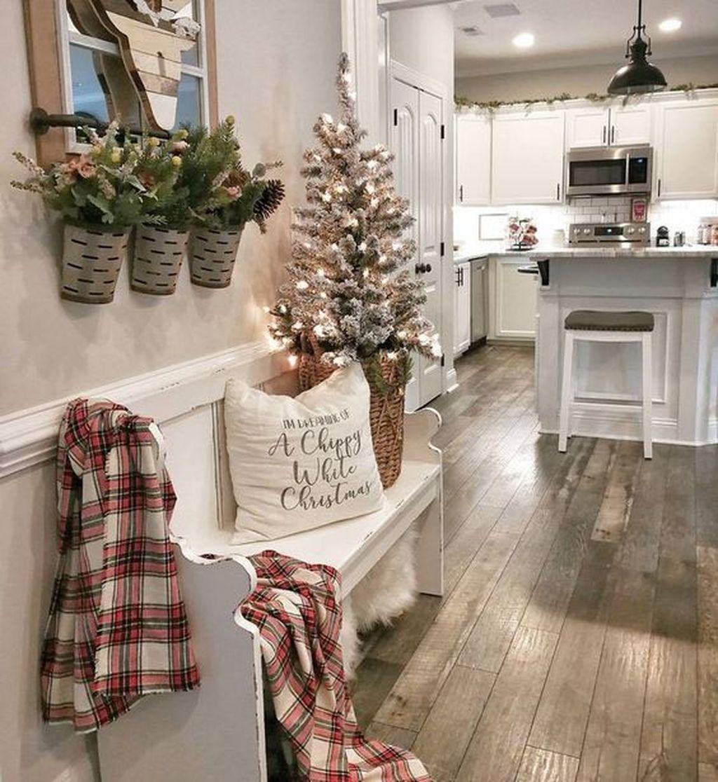 Fabulous Winter Home Decor Ideas 11