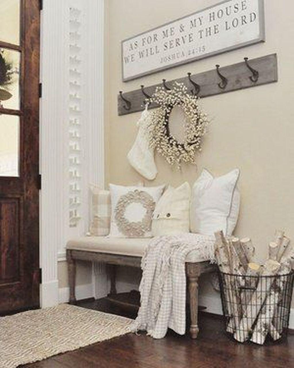 Fabulous Winter Home Decor Ideas 14