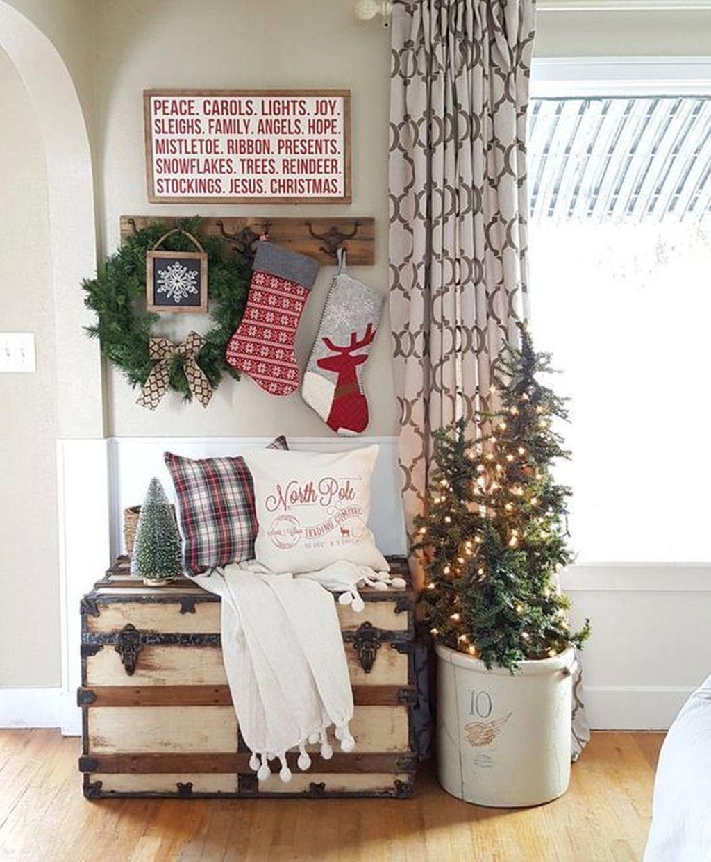 Fabulous Winter Home Decor Ideas 30