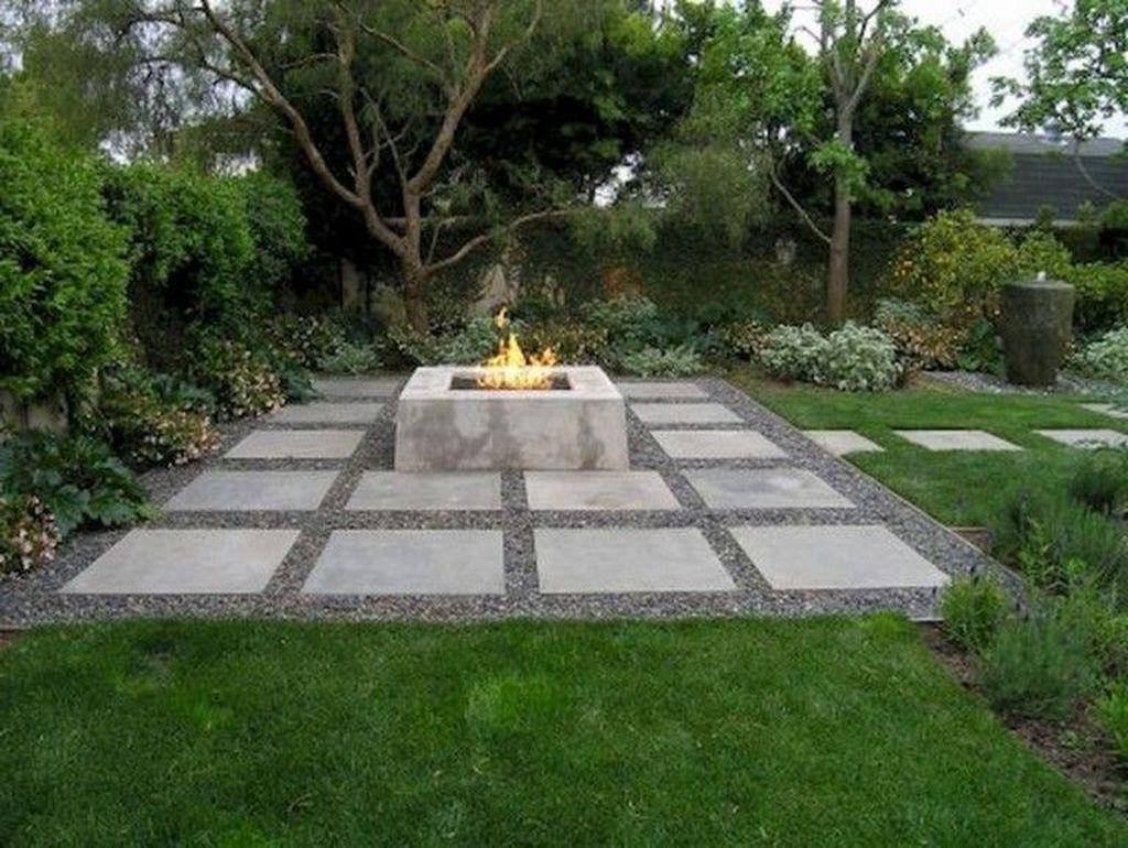 Inspiring Backyard Fire Pit Ideas 28