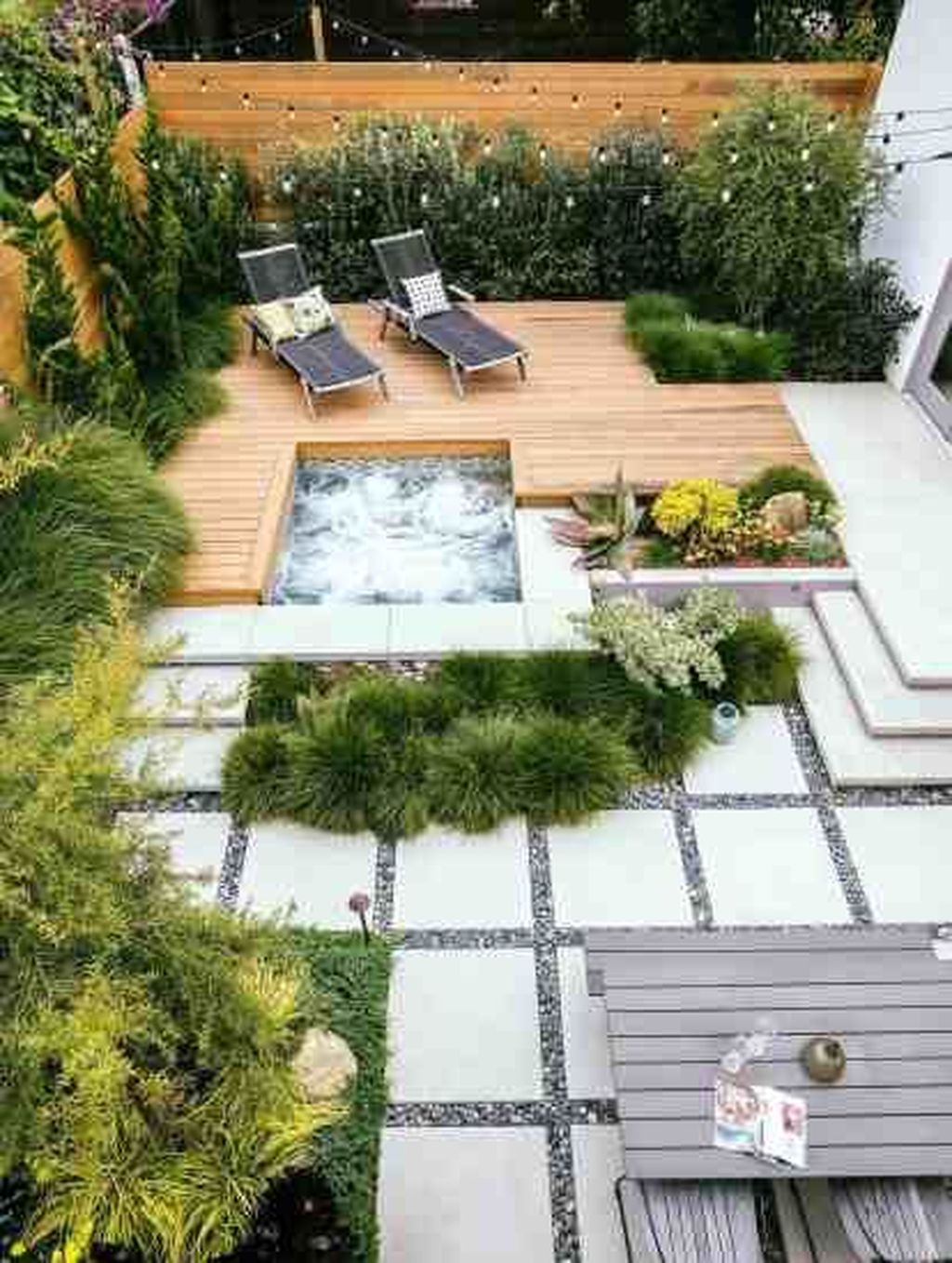 Nice Rooftop Terrace Design Ideas 13