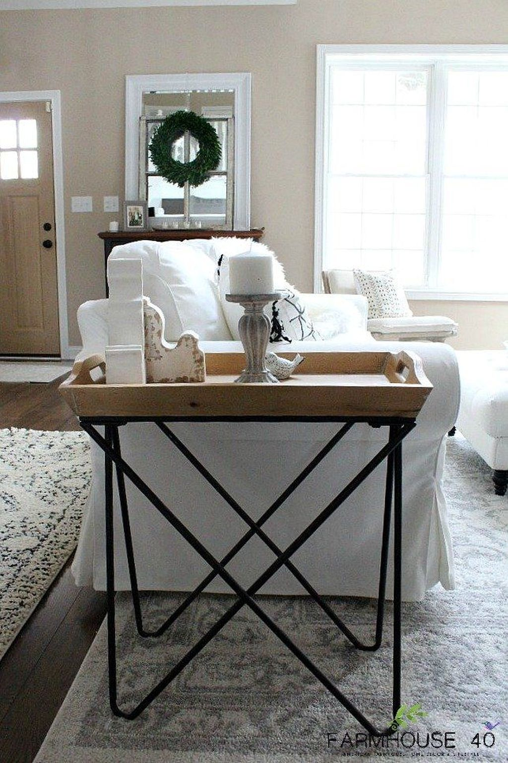 Popular Minimalist Winter Decor Ideas You Should Try 23