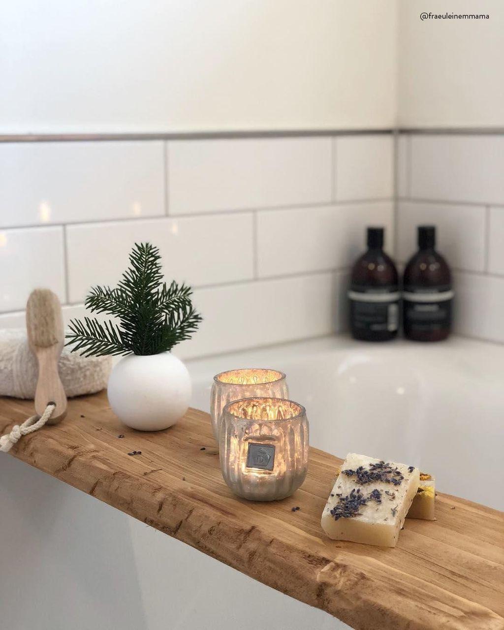 The Best Winter Bathroom Decor Ideas 03