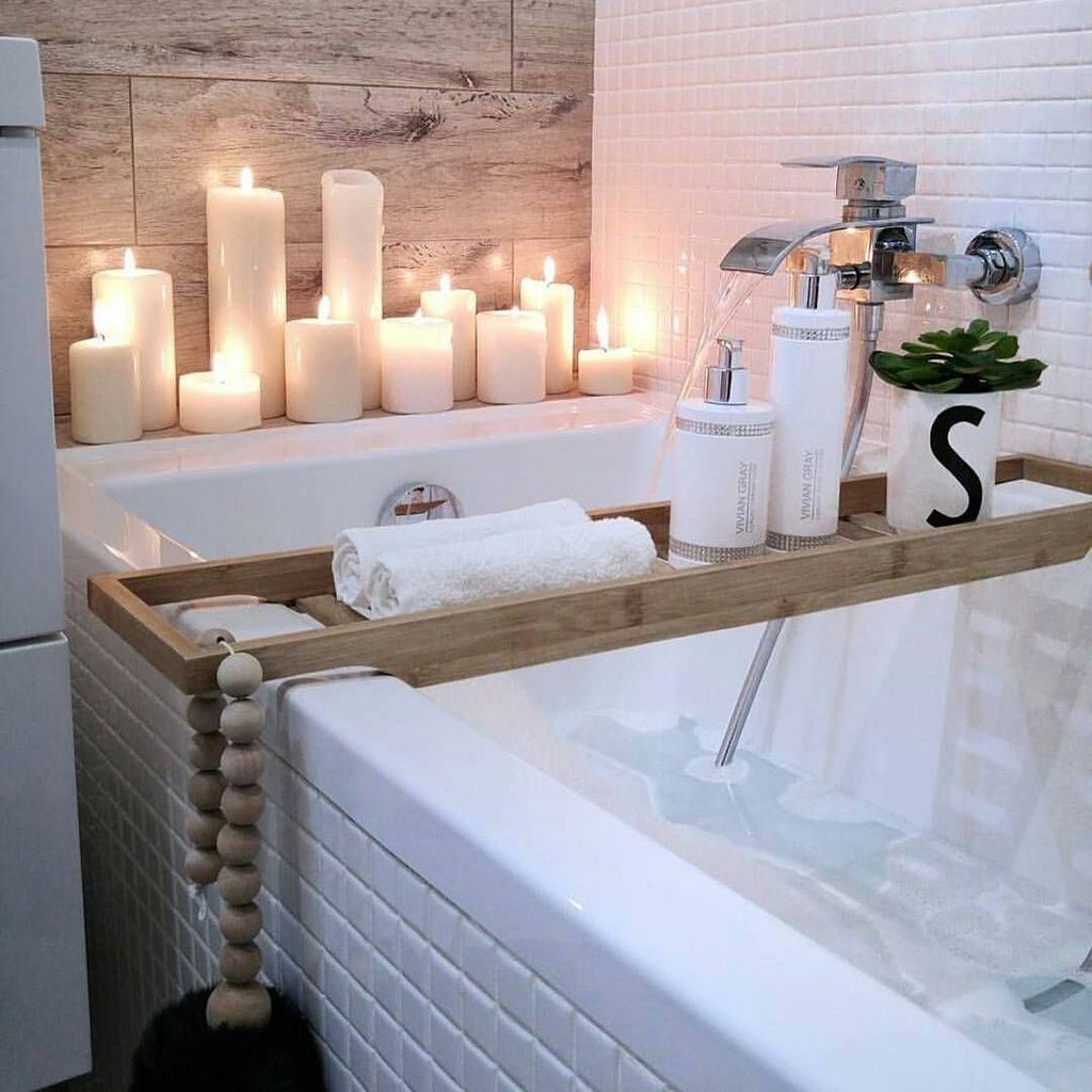 The Best Winter Bathroom Decor Ideas 14