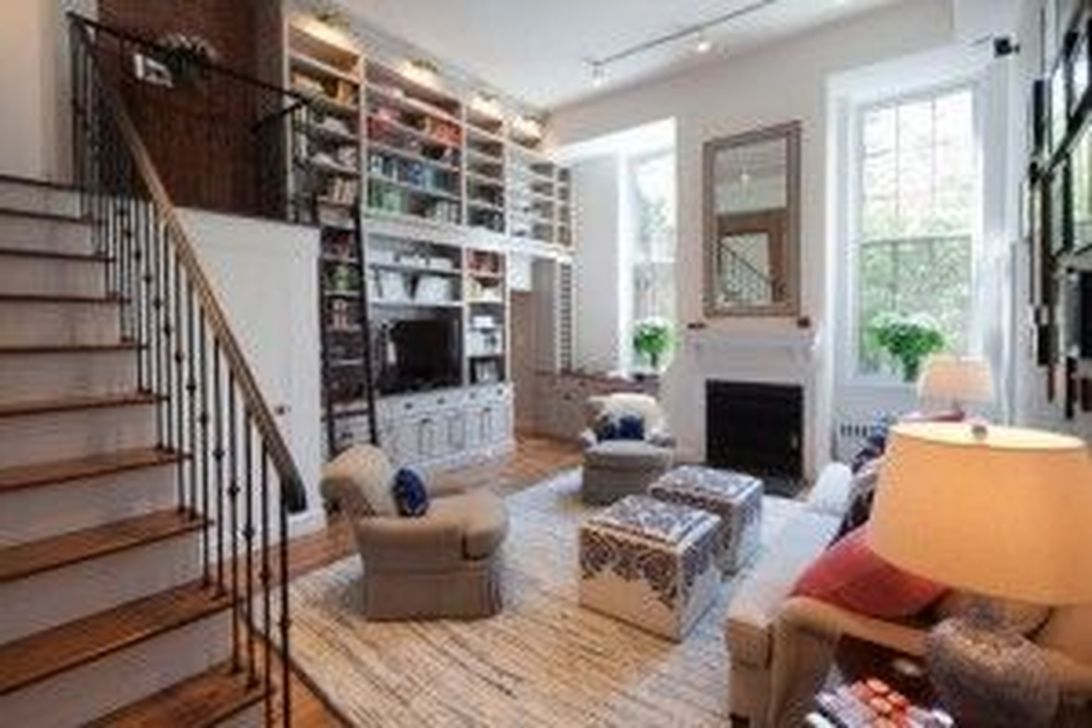 Amazing Studio Apartment Layout Ideas 08