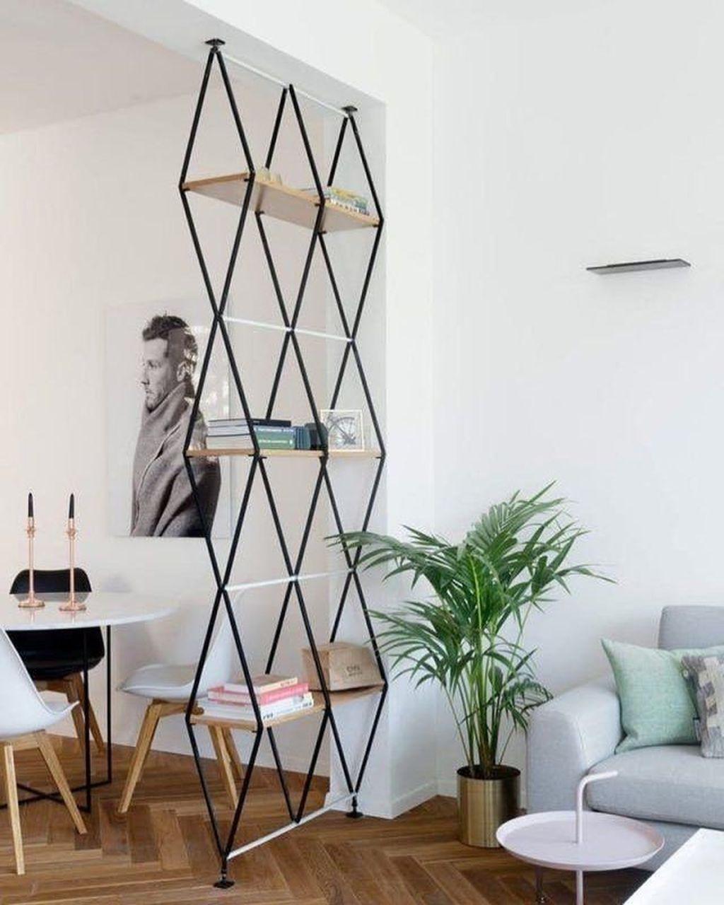 Amazing Studio Apartment Layout Ideas 27
