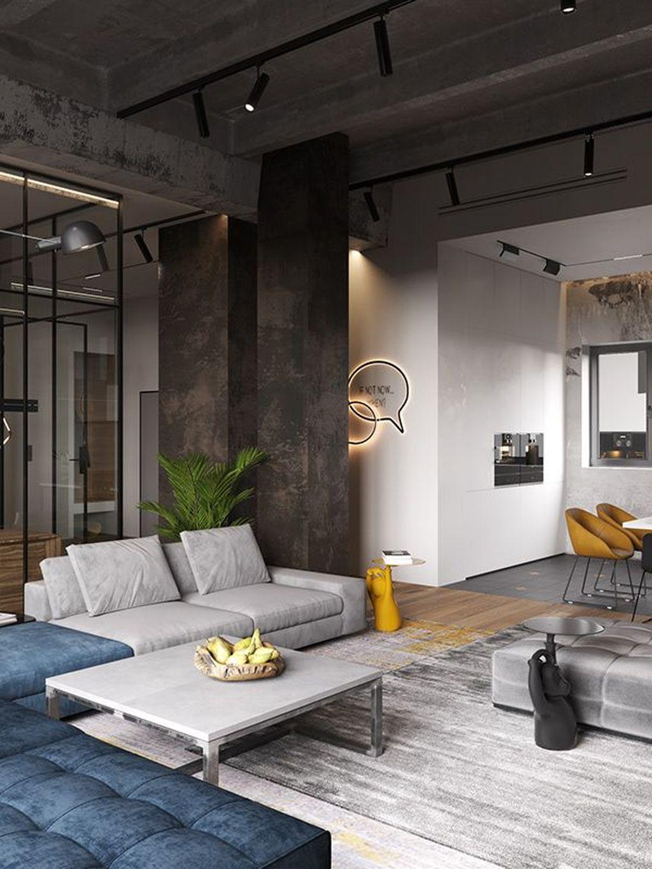 Beautiful Contemporary Interior Design Ideas You Never Seen Before 09