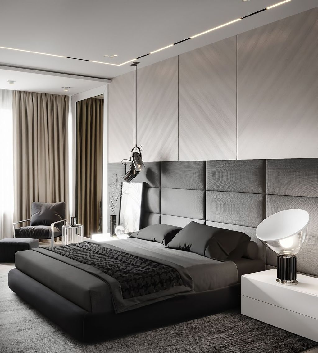 Beautiful Contemporary Interior Design Ideas You Never Seen Before 10