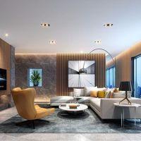 36 Beautiful Contemporary Interior Design Ideas You Never ...