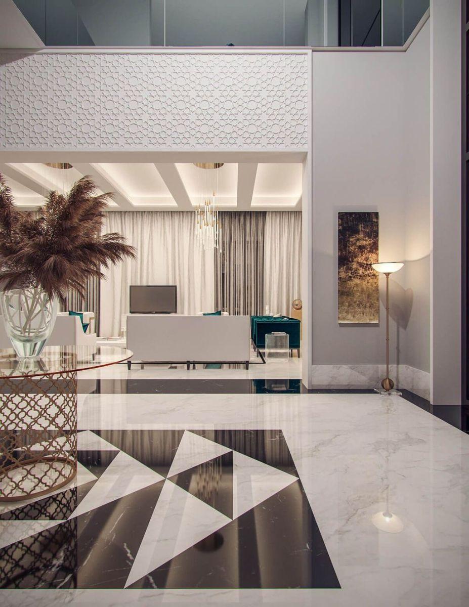 Beautiful Contemporary Interior Design Ideas You Never Seen Before 14