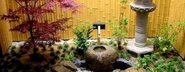 Beautiful Zen Garden Design Ideas You Definitely Like 01