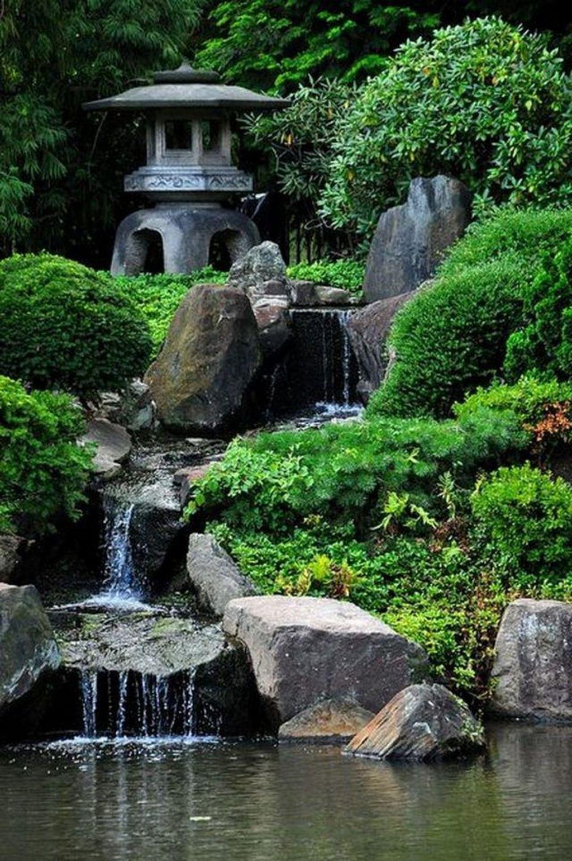 32 Beautiful Zen Garden Design Ideas You Definitely Like ...