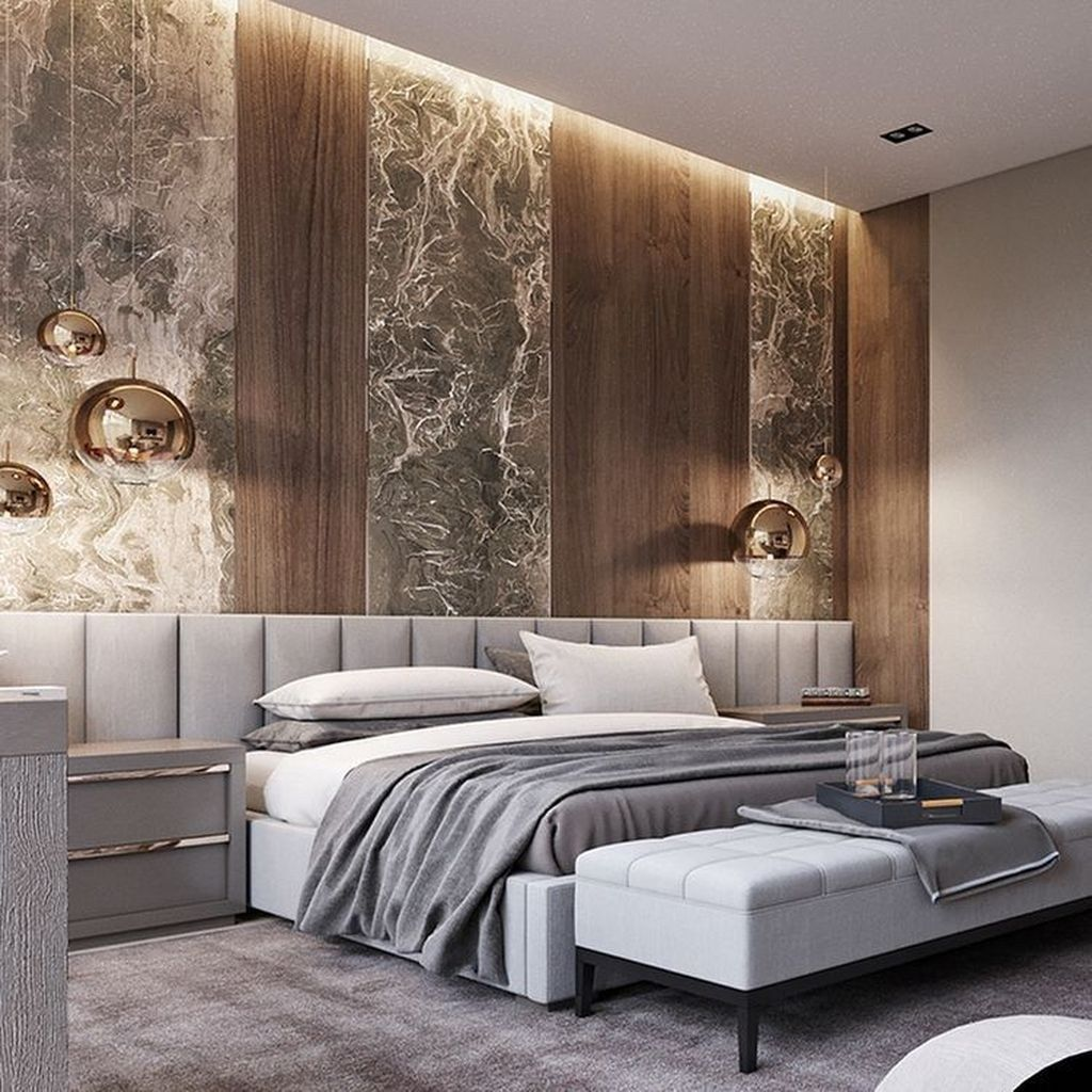 Fabulous Modern Minimalist Bedroom You Have To See 03